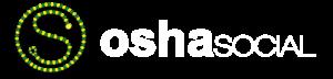 Nuevo Logo Osha Social