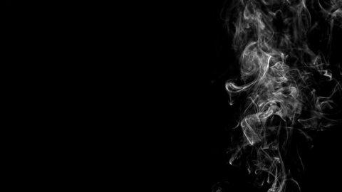 El tabaco en las ceremonias religiosas